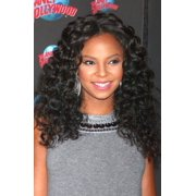 Ashanti At In-Store Appearance For Ashanti Presents Resident Evil Extinction Memorabilia Planet Hollywood Times Square New York Ny September 18 2007 Photo By Kristin CallahanEverett Collection Celebri