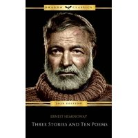 Three Stories and Ten Poems - eBook