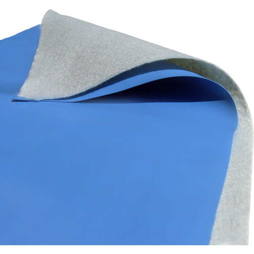 Blue Wave Round Liner Pad for Above-Ground Pools, 33'