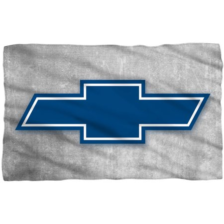Cheer Fleece Blanket (Chevy Fleece Blanket)