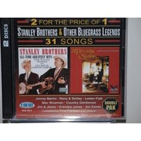 Bluegrass Originals: All Time Greatest