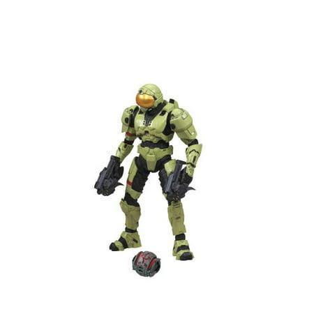 McFarlane Halo 2009 Wave 1 Spartan Soldier Security - image 1 de 1