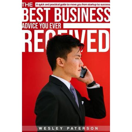 The Best Business Advice You Ever Received (Best Golf Advice Ever Received)