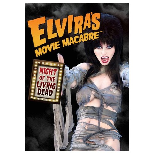 Elvira's Movie Macabre: Night of the Living Dead (2010)