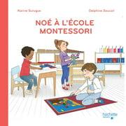 C'est la rentrée à l'école Montessori - eBook