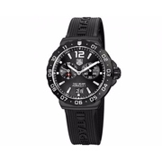 Tag Heuer Formula 1 Titanium Chronograph Mens watch - Black
