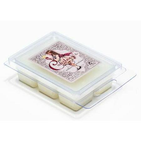 Almond Pear Tart - ALMOND CREME - Mixer Melt or Wax Tart by Courtneys Candles