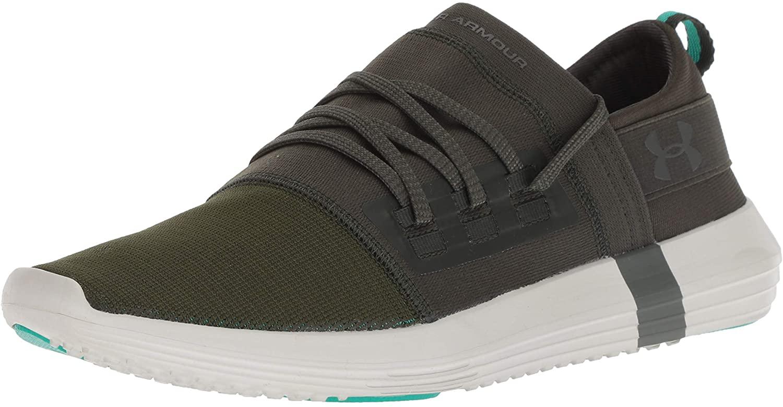 Adapt Sport Sneaker, Artillery Green