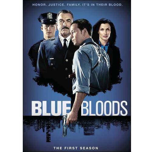 Blue Bloods: The First Season by NATIONAL AMUSEMENT INC.