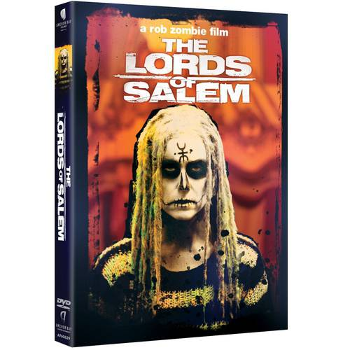 The Lords Of Salem (Widescreen)