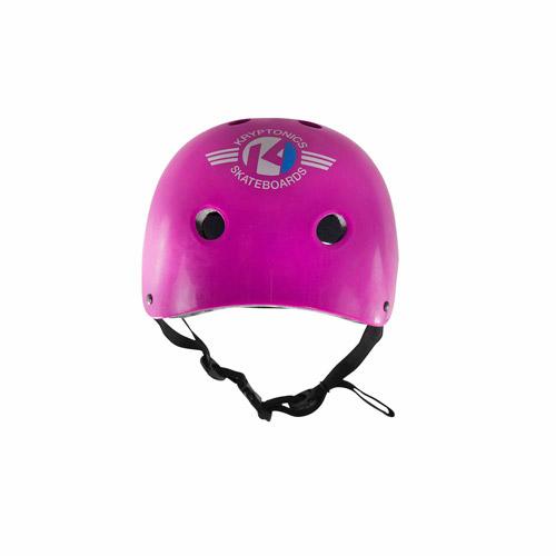 Kryptonics Starter Helmet, Pink