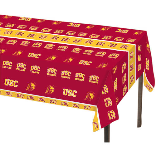 USC Trojans Table Cover