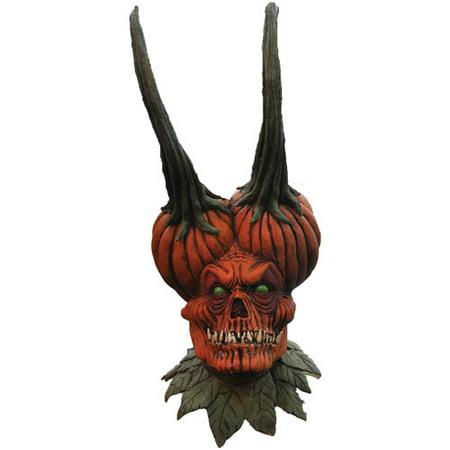 Demon Seed Latex Mask Adult Halloween Accessory
