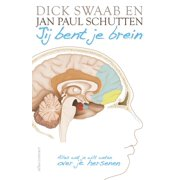Jij bent je brein - eBook
