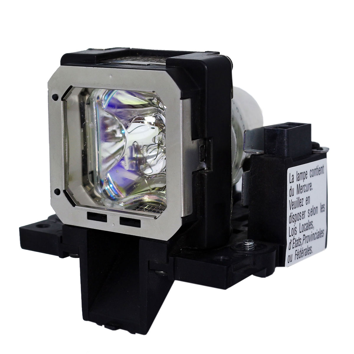 Lutema Projector Replacement Lamp with Housing Bulb for JVC DLA-RS60U3D