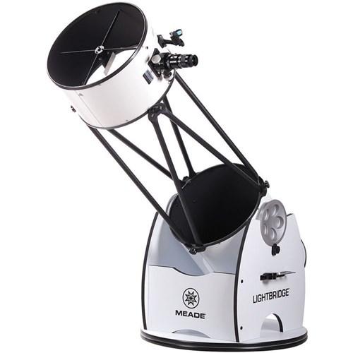 """Meade Instruments LightBridge 16"""" 406.4mm Reflector Telescope Meade LightBridge Telescope by Meade Instruments"""