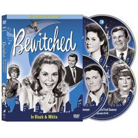 Bewitched: The  Complete First Season (Full Frame)