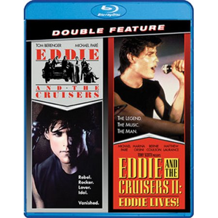 Eddie Monster (Eddie & The Cruisers / Eddie & The Cruisers 2)