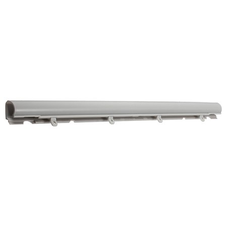 LCD Screen Hinge Cover Antenna Cover Part for Macbook Air A1304 A1237 MC234 13'' - image 3 de 5
