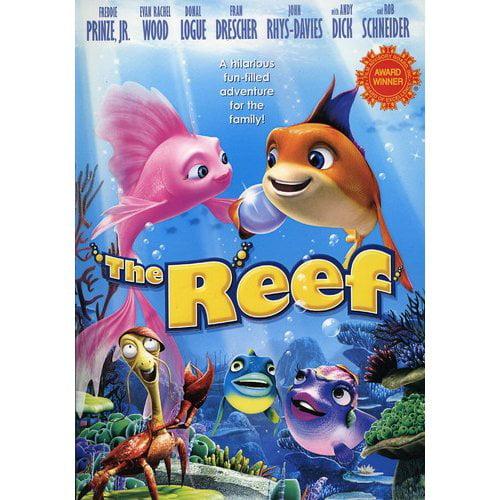 The Reef (Full Frame)