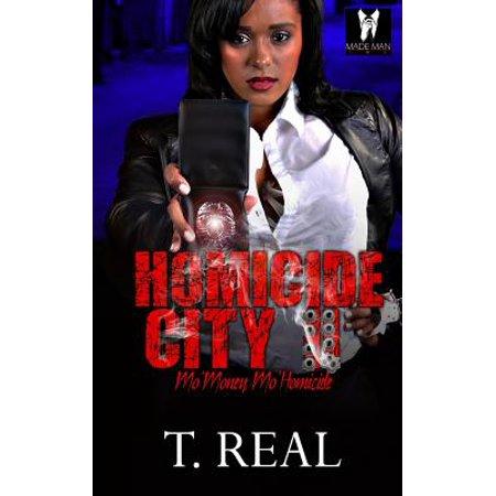 City Of O Fallon Mo (Homicide City 2