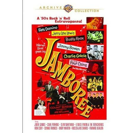 Jamboree (DVD) - Jack O Lantern Jamboree Dvd