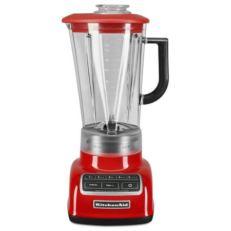 KitchenAid? 5-Speed Diamond Blender Hot Sauce (KSB1575HT)