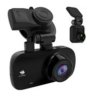 Best Front And Rear Dash Cams - Z-Edge Z3D Dual Lens Dash Cam, Ultra HD Review