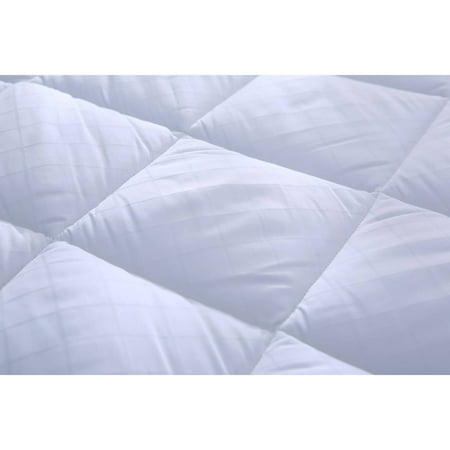 - St. James Home Waterproof Stain Resistant Mattress Pad