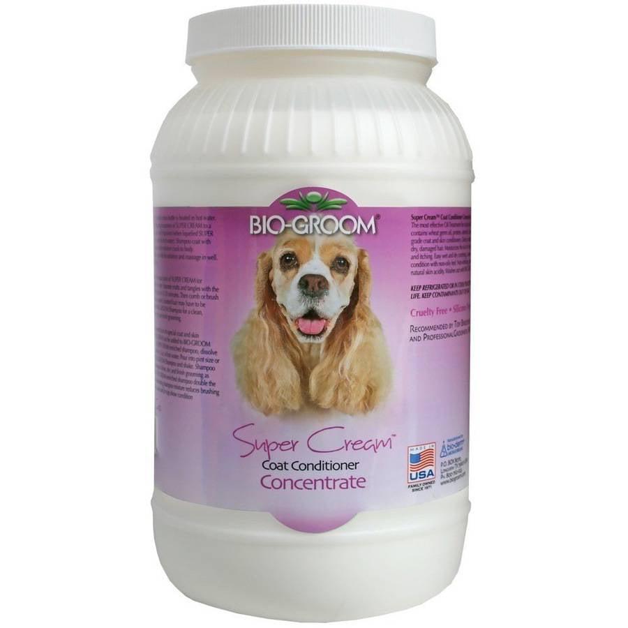 Bio-Groom Super Cream Coat Conditioner, 3.7 lbs