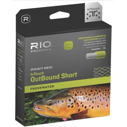 Rio Products Inbound Outbound Short