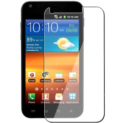 Wrapsol Ultra  Screen Protector Film for Samsung Epic 4G - Wrapsol Protective Film
