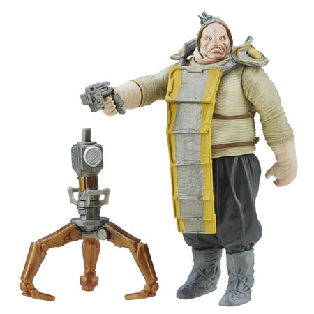Star Wars Episode 7 Unkar Plutt - Episode 7 Star Wars