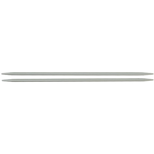 "Susan Bates Quicksilver Double Point Knitting Needles, 10"", 4-Pack, Size 9"