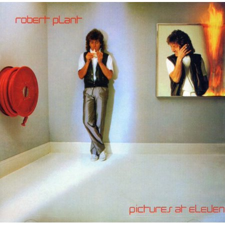 Pictures at Eleven (Remaster) (CD)