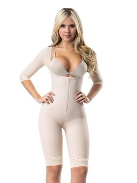 0a2153e99 Product Image Perfect Shape Faja Colombiana Full Body Posture Corrector 3061