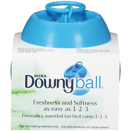 Downy Liquid Fabric Softener Ball Walmartcom