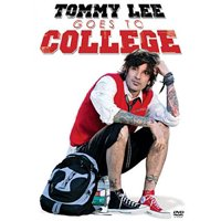 Tommy Lee Goes To College (Full Frame)