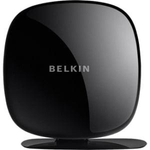 Belkin IEEE 802.11n 300 Mbps Wireless Range Extender