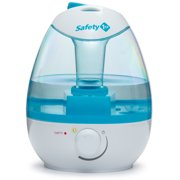 Best cool mist humidifier - Safety 1st Filter Free Cool Mist Humidifier, Blue Review