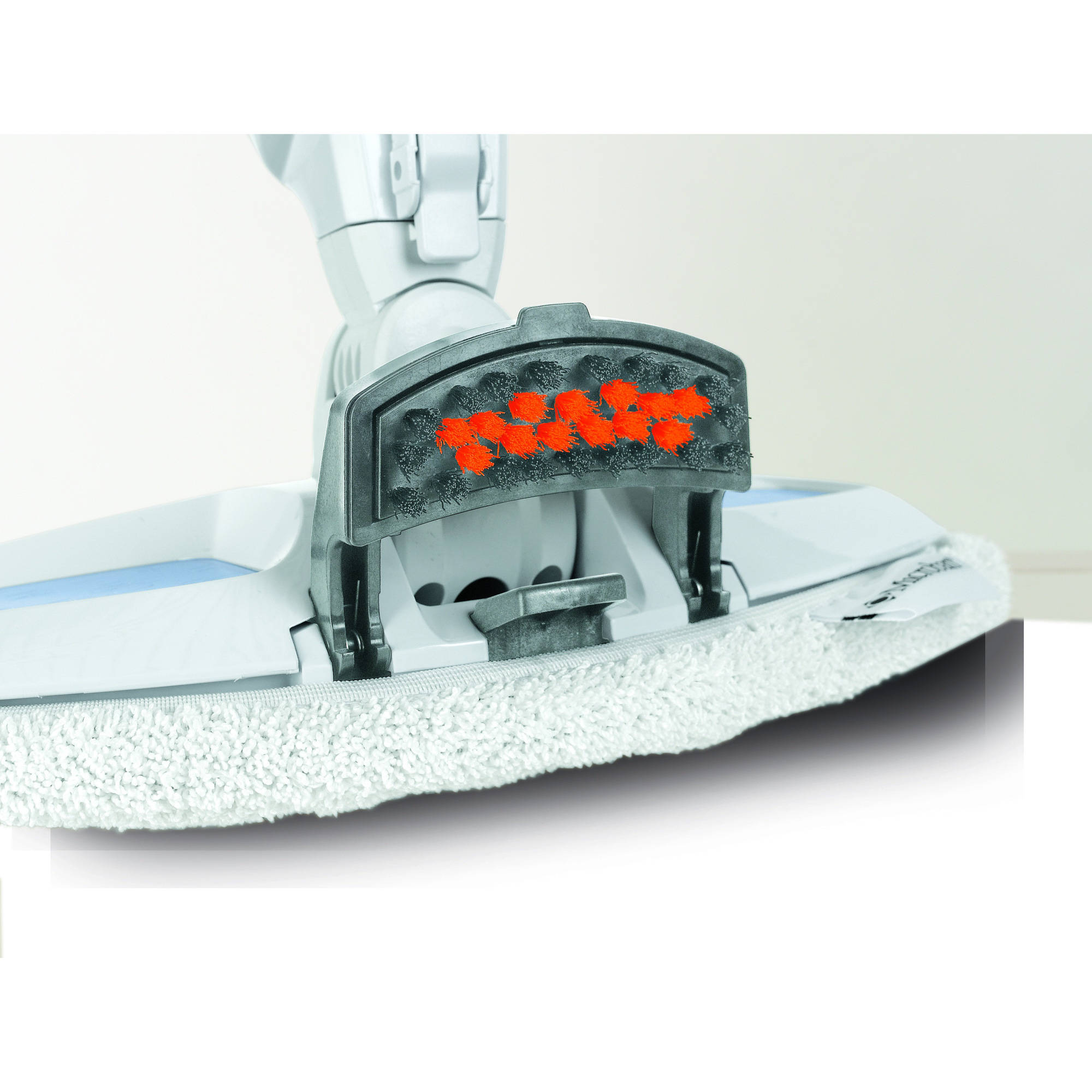 bissell powerfresh steam mop with discs and scrubber 1940w walmartcom - Bissell Steam Cleaner
