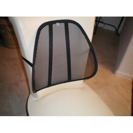 Mesh Back Lumbar Support Cool Mesh Back Support
