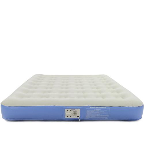 Aerobed Extra Bed with Built-In Pump, Queen by Aerobed