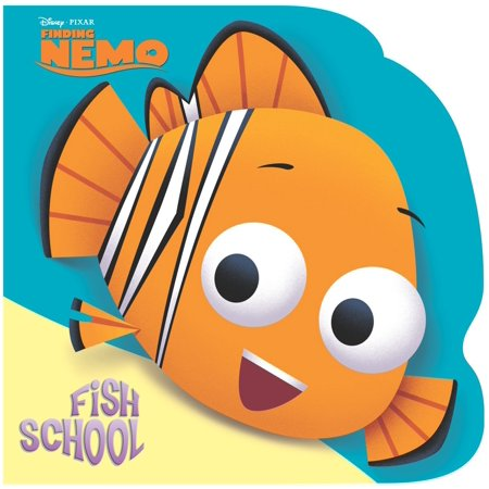 Fish School (Disney/Pixar Finding Nemo) - Finding Nemo Short Term Memory Loss