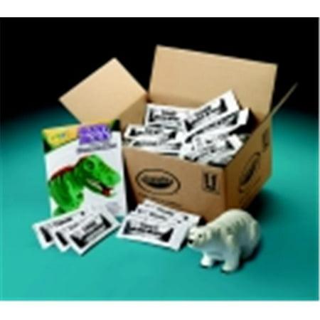 Crayola Model Magic Non Toxic Modeling Dough Classpack 1 Oz  Packet  44  White  44  Pack   75