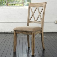 Signature Design by Ashley Mestler Dining Side Chairs - Set of 2