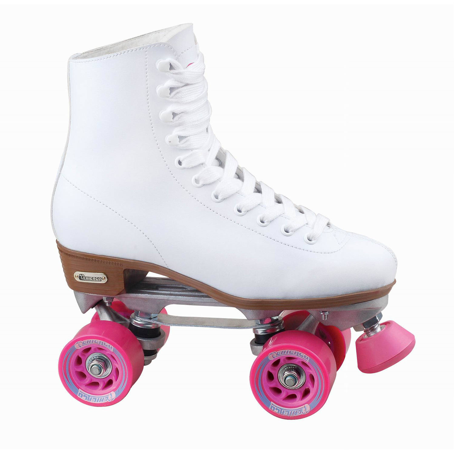 Chicago Ladies' Rink Skate