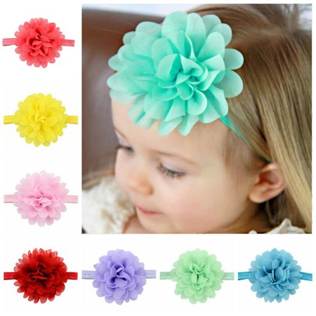 fe24716ef9a6 Coxeer - Baby Girls Headband