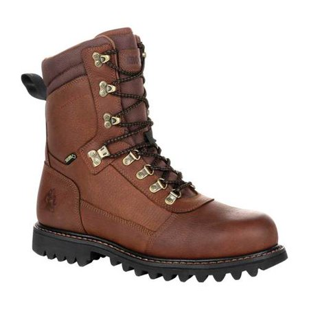 Men's Rocky Ranger Waterproof 800G Insulated Outdoor Boot Waterproof Insulated Outdoor Boot