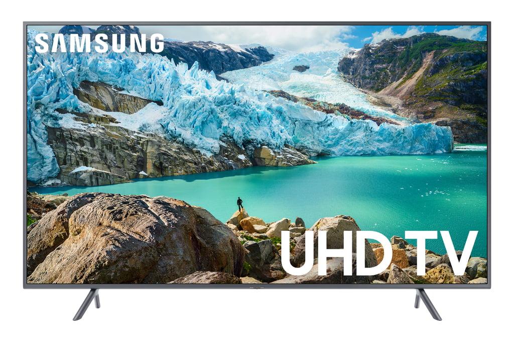 "SAMSUNG 75"" Class 4K Ultra HD (2160P) HDR Smart LED TV UN75RU7200 (2019 Model)"